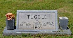 Hill C. Tuggle