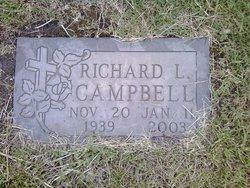 Richard L. Campbell