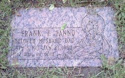 Frank F. Fanno