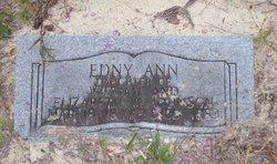 Edny Ann Johnson