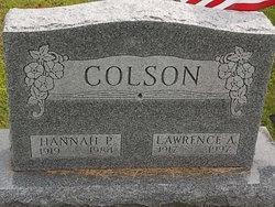 Hannah P. Colson
