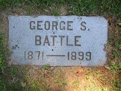 George S. Battle
