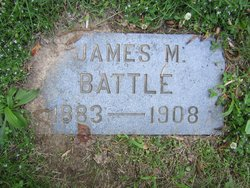 James M. Battle