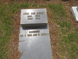 Annie Marie Ashley