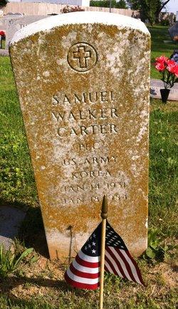 Samuel Walker Carter
