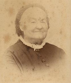 Mary J <i>Stevens</i> Irvine