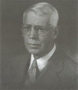 Harry Elwood Clark