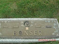 Robert A Bonser