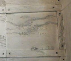 Theresa Stevens