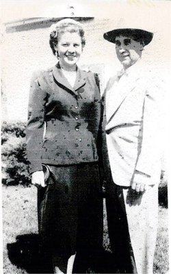 Iva Eileen <i>Wilson</i> Miller