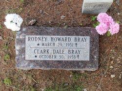 Rodney Howard Bray