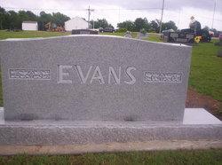 Helen Marie <i>Stein</i> Evans