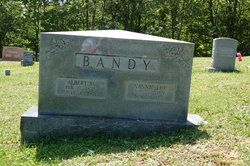 Albert M. Bandy