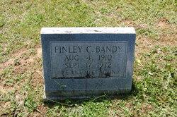 Finley C. Bandy
