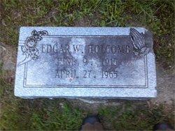 Edgar William Holcomb