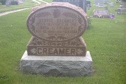 George Creamer