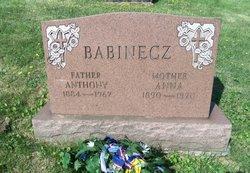 Anthony Babinecz