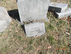 Anna A. Gaither