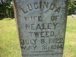 Lucinda <i>Hensley</i> Tweed