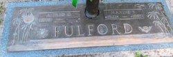 Alfred Clayton Fulford