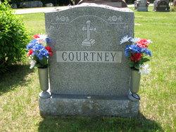 Muriel I. Myrt <i>Rock</i> Courtney