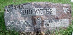 Ellen <i>Wiseman</i> Brewster-Longstreth