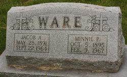 Minnie Pearl <i>West</i> Ware