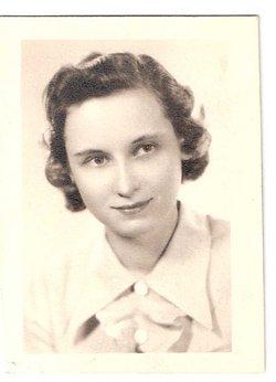 Lucille Adora <i>Rainey</i> Taylor