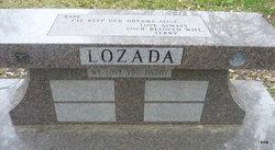 Corp Victor Antonio Lozada, Sr