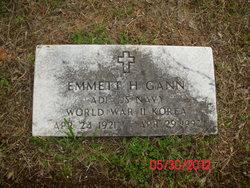 Emmett H. Gann