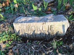Mary Mollie <i>Whetstone</i> Ackerman