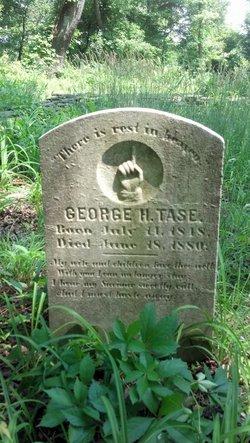 George Henry Tase