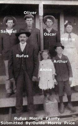 Arthur Hill Morris