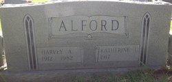 Katherine Lilia <i>Parent</i> Alford