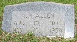 Robert H. Allen