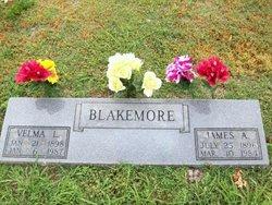 Velma Louise <i>Keese</i> Blakemore