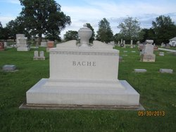 Joseph Lloyd Bache