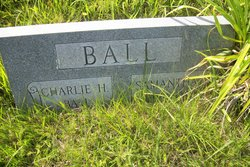 Charles Hawkins Pap Ball