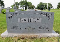 Michael Anthony Bailey