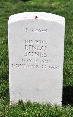Linlo <i>Jones</i> Ewing