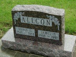 James H Allcon