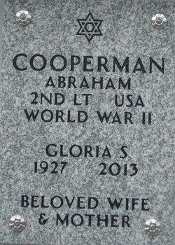 Abraham Cooperman