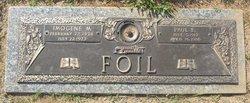 Paul Edmond Foil