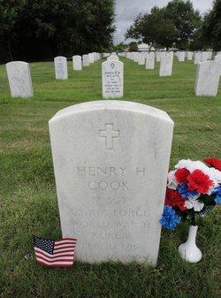Henry Hunter Cook