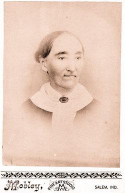 Elizabeth Bryson <i>Mullan</i> Mounts