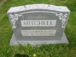 Blanche E <i>Smith</i> Mitchell