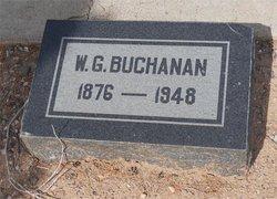 William George Buchanan