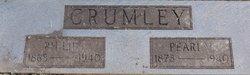 Philip I Crumley