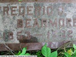 Frederick Clark Bearmore