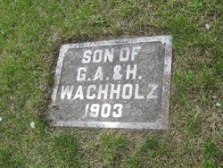 Child Wachholtz